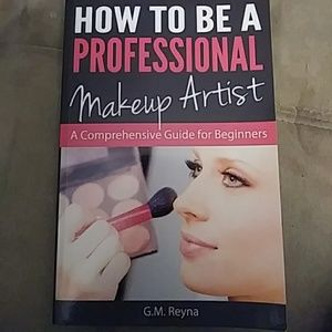 🌸HOW TO BE A PROFESSIONAL MUA🌸